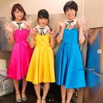 【エンタがビタミン♪】Negiccoの絆 Nao☆の言葉にファン「こちらこそ人生に潤いを与えてくれる3人に感謝!」