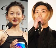 【エンタがビタミン♪】西山茉希と早乙女太一の離婚報道に「最近まで仲よさそうだったのに」 18日前には仲良くジム通い