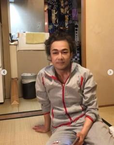 キムラ緑子もあの人に似てる?(画像は『大竹しのぶ 2019年6月10日付Instagram「みんな男の人になっちゃった」』のスクリーンショット)