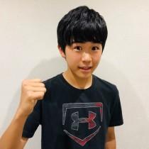 【エンタがビタミン♪】鈴木福、15歳の誕生日に公式インスタ開設 「インスタ映え狙っていきたい」