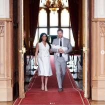 【イタすぎるセレブ達】ヘンリー王子&メーガン妃夫妻、英国出身の女性ナニーを雇う