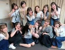 【エンタがビタミン♪】モー娘。武道館公演初日を堪能した田中れいな「みんな仲良くて楽しそうでなにより」