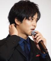 【エンタがビタミン♪】松坂桃李『結婚したい男性俳優』ランキングで1位 既婚者も意外に根強い人気