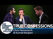 """【イタすぎるセレブ達】クリス・ヘムズワース、初アルバイトの""""嘘のような仕事""""明かす<動画あり>"""