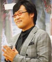 【エンタがビタミン♪】山里亮太、蒼井優は「有名な人なんだなぁ」 会見映像の写真が「勝手に」ベトナム無料紙の表紙飾る