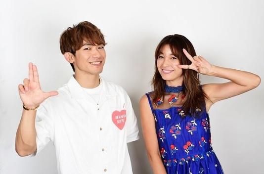 木下優樹菜が公開したNAOTOとのオフショット(画像は『yuuukiiinaaa 2019年6月11日付Instagram「ねーね」』のスクリーンショット)