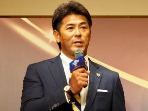【エンタがビタミン♪】侍ジャパン稲葉篤紀監督、『プレミア12』で「東京五輪に弾みをつけていきたい」