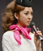 【エンタがビタミン♪】神田うの、元NHKアナ青山祐子さん産休批判に「批判する社会がおかしい」