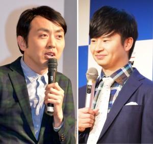 【エンタがビタミン♪】アンガ田中、オードリー若林の将来を予想 「岡村さんのように1人でオールナイトニッポン」
