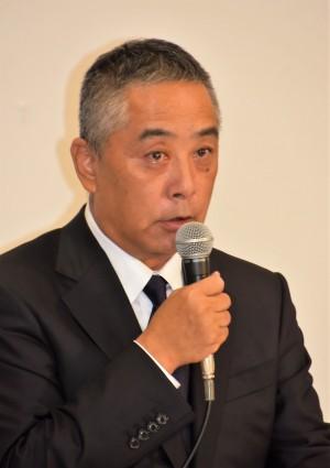 【エンタがビタミン♪】吉本・岡本社長、涙で謝罪 クビ発言は「父親が息子への『もう勘当や』のつもりだった」