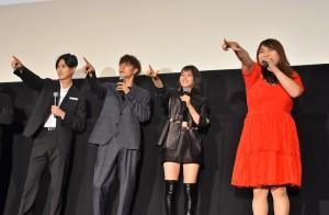りんごちゃんと一緒に「ミュージックスターティン!」 窪田正孝、山本舞香、松田翔太