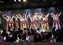 """【エンタがビタミン♪】SKE48が加速""""アイドル界""""に新たな展望示す JKT48と共同プロジェクトでアジア進出も"""