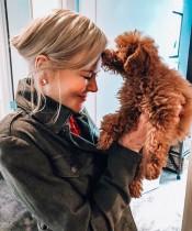 【イタすぎるセレブ達】ニコール・キッドマン(52)初めて犬を飼う 素敵な2ショットに37万「いいね!」