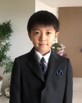 【エンタがビタミン♪】市川海老蔵、勸玄くんのスーツ姿に「素敵だ」 歌舞伎座『七月大歌舞伎』初日迎えて
