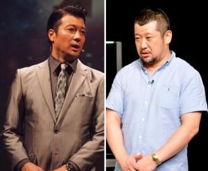 【エンタがビタミン♪】ケンコバ「加藤浩次にはカリスマ性がある」「『辞める』という言葉は使って欲しくなかった」