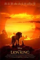 【イタすぎるセレブ達】『ライオン・キング』北米興行収入が約200億円に 初登場1位を獲得