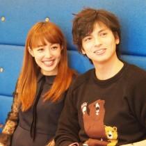 【エンタがビタミン♪】アレク&川崎希ファミリーが米NYへ 「今度はビジネスクラス」