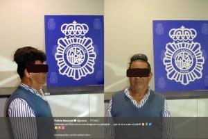【海外発!Breaking News】違和感ありすぎるカツラでドラッグ発見 密輸を試みた男が逮捕(スペイン)