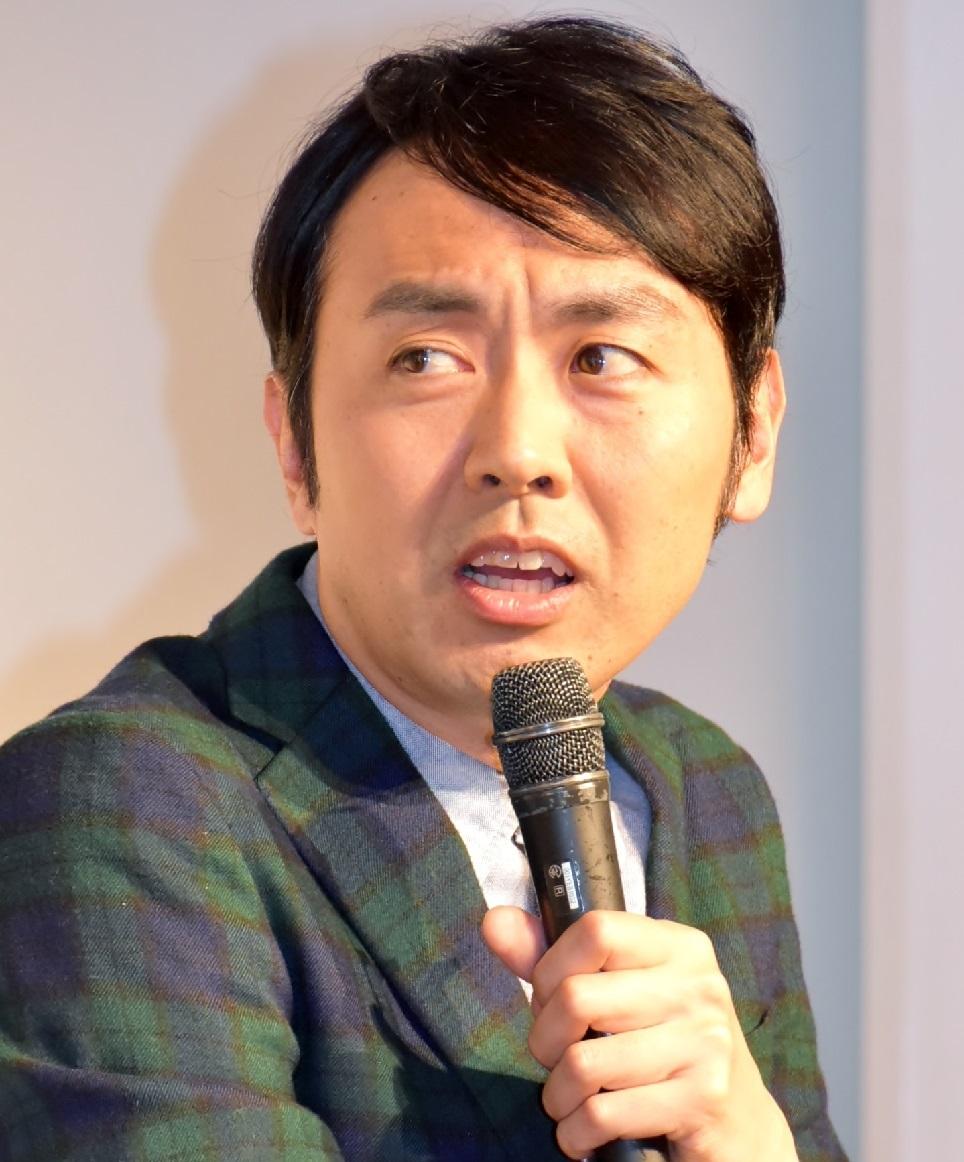 田中卓志が「気持ち悪い」から「カッコいい」に変化?