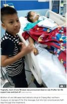 【海外発!Breaking News】足裏マッサージで妊婦が意識不明に 流産し半年後に死亡(タイ)