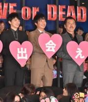 【エンタがビタミン♪】『劇場版おっさんずラブ』吉田鋼太郎「田中圭は寅さんの代わりになるかも」