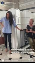 【イタすぎるセレブ達】メーガン妃がアパレルライン始動に先駆け、サプライズ動画を公開