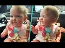 【海外発!Breaking News】ジョナス・ブラザーズの曲に合わせてノリノリで踊る赤ちゃん(米)