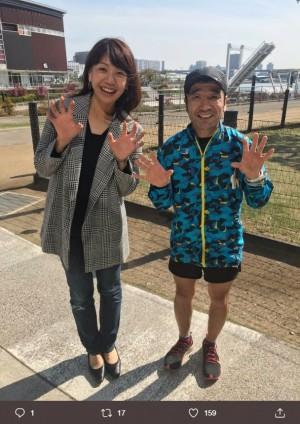 【エンタがビタミン♪】高橋尚子が1位 『マラソンと聞いて思い浮かべる有名人TOP10』に猫ひろし「勝てるわけないだろ Q様だぞ!」