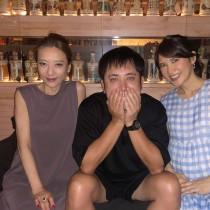 【エンタがビタミン♪】有田哲平のプライベート写真に「ムロツヨシさんかと思った」の声