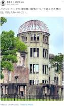 【エンタがビタミン♪・番外編】櫻井翔、広島の高校生たちが描いた『原爆の絵』から実感「証言をされない方の思いも大きく重い」
