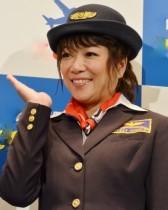 【エンタがビタミン♪】堀ちえみ、東京ディズニーシーでの「主人はミッキー、私はミニーちゃん」姿を公開