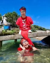 【エンタがビタミン♪】乙武洋匡「人生で赤いフンドシをつける日が来るとは…」 せやろがいおじさんとのコラボ動画に反響