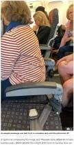 """【海外発!Breaking News】背もたれ無しの座席で運行した英航空会社、SNSの""""証拠写真""""削除を依頼"""