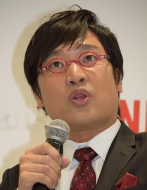 【エンタがビタミン♪】山里亮太が断言 「来春から『スッキリ』MCになることは絶対に無い」