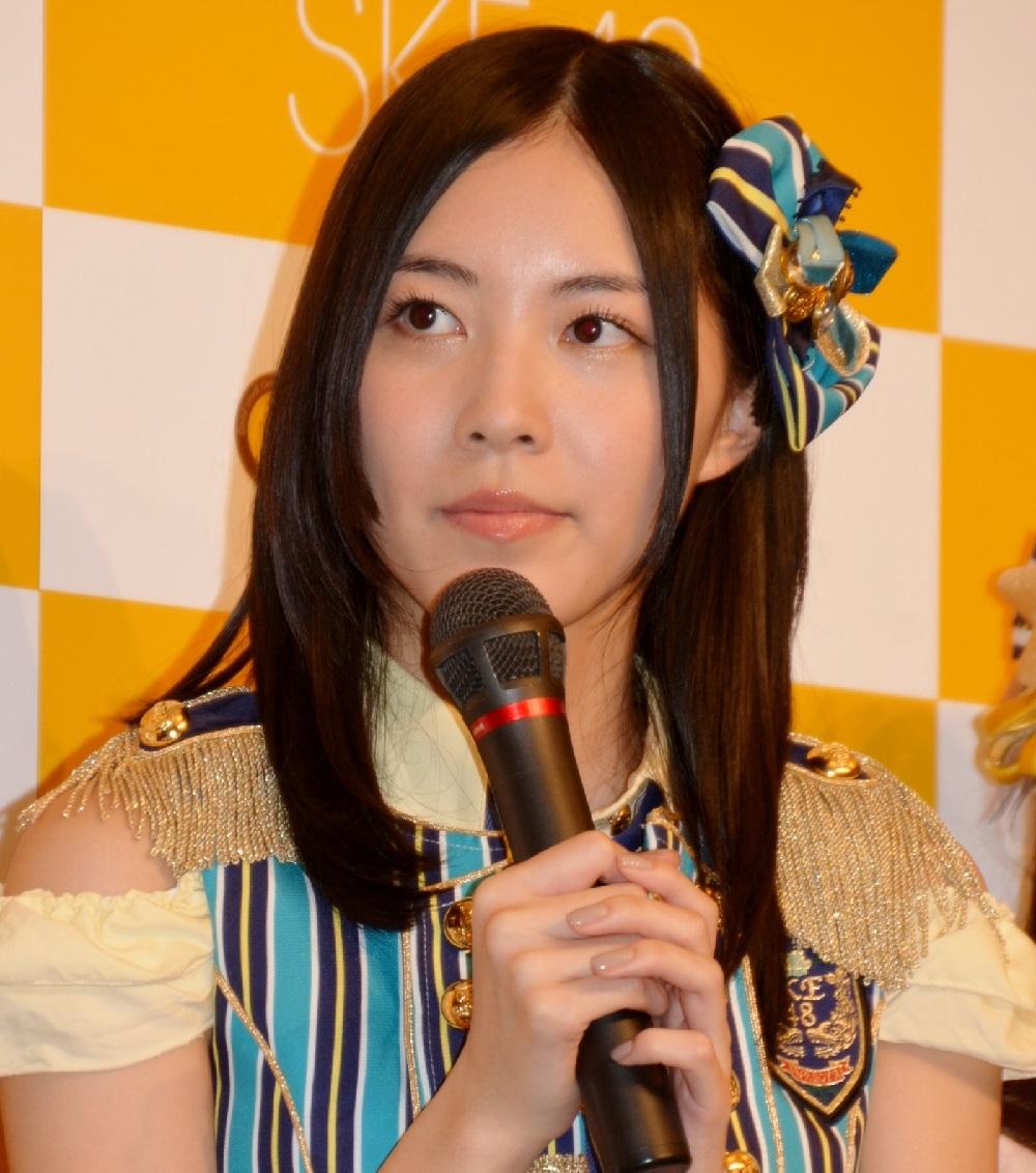 公演初実況を行った松井珠理奈に後輩メンバーはプレッシャー?