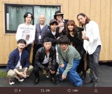 【エンタがビタミン♪】BARBEE BOYS×OKAMOTO'S 競演決定にハマ・オカモト「まじかよ!」杏子「こんな日が来るなんてっ」