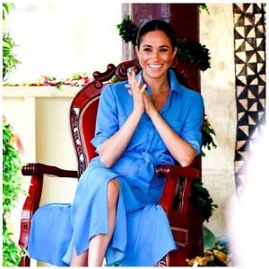 【イタすぎるセレブ達】エリザベス女王よりセリーナ・ウィリアムズを選んだ? メーガン妃、夫ヘンリー王子にも非難殺到