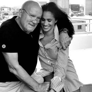 【イタすぎるセレブ達・番外編】メーガン妃、ファッション写真家ピーター・リンドバーグの死去に追悼メッセージ
