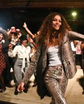 【イタすぎるセレブ達】ゼンデイヤ、NYファッション・ウィークのショー大成功で「まだ夢の中にいる感じ」