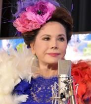 【エンタがビタミン♪】デヴィ夫人、小泉進次郎氏に対する批判に猛反論 「まだ大臣になって2週間なのに」