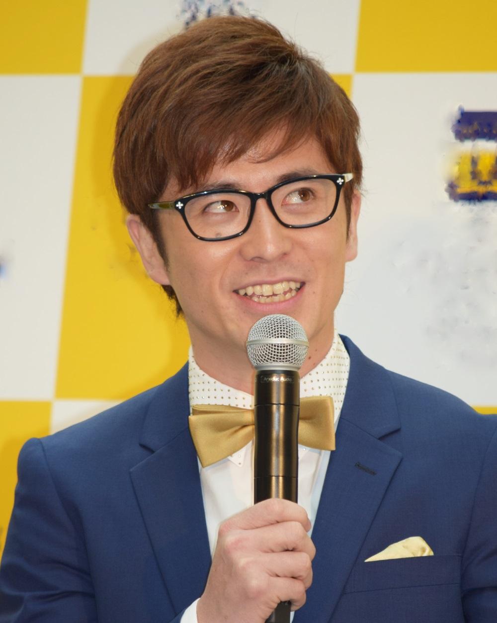 藤森慎吾「チャラ男はやっぱいいな~」とも