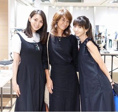 【エンタがビタミン♪】ほしのあき、押切もえや安田美沙子との変わらぬ姿に「ホントにアラフォーですか?」の声