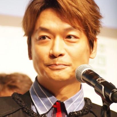 【エンタがビタミン♪】香取慎吾は「天才と呼ばれる人」亡き蟹江敬三さんも評価 相島一之が明かす