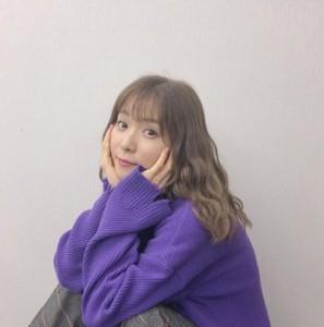 映画『蜜蜂と遠雷』で主演を務める松岡茉優(画像は『松岡茉優 / Matsuoka Mayu 2019年9月17日付Instagram「今日も今日とて 有り難く宣伝活動中です」』のスクリーンショット)