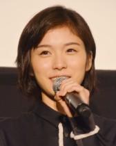 【エンタがビタミン♪】松岡茉優、インスタフォロワー数「2ケタいきたい!」 アピールした翌日に見事達成