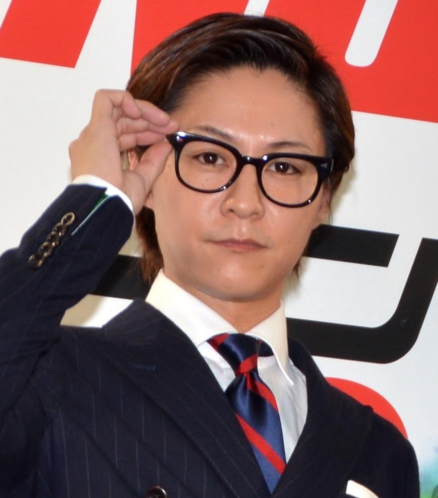 小林礼奈の夫で1児のパパでもある瀧上伸一郎