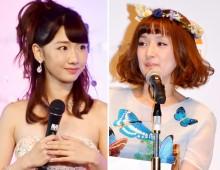 【エンタがビタミン♪】千秋、ポケットビスケッツのファン・AKB48柏木由紀に「会うのが目標だった」と言われ感激