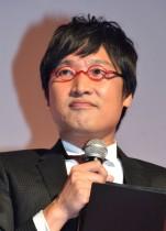 【エンタがビタミン♪】山里亮太、蒼井優のラブシーン含む新作映画を鑑賞し「とにかく自分が恥ずかしい」