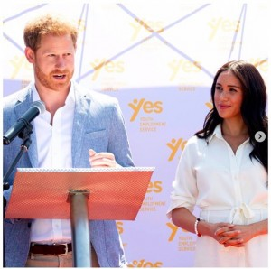 【イタすぎるセレブ達】ヘンリー王子&メーガン妃 VS 英メディア、過剰報道めぐりバトル勃発 夫妻が証言台に立つ可能性も?