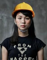 【エンタがビタミン♪】周庭(アグネス・チョウ)さん 村上春樹氏の言葉とともに投稿「香港人は引き続き、暴政に反抗します」